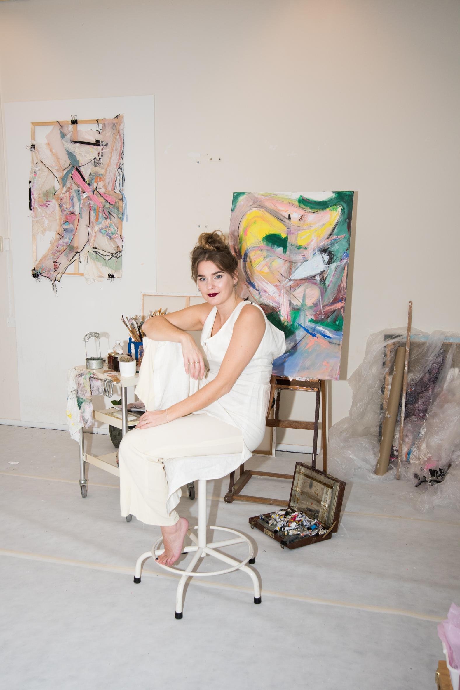 Lynn Kate Rosdorff