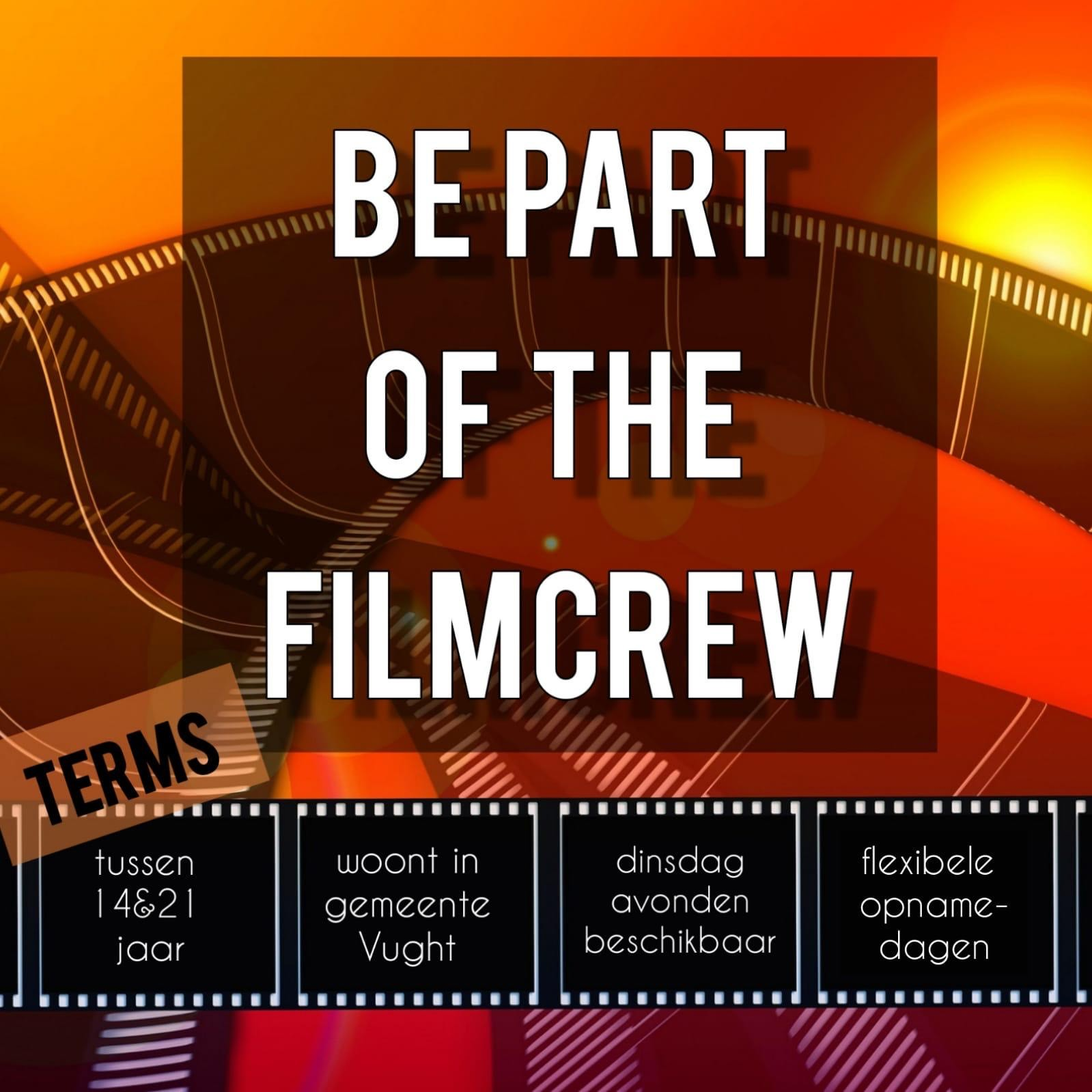 werving filmproject