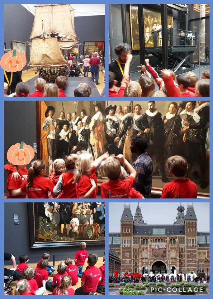 Molenven Rijksmuseum