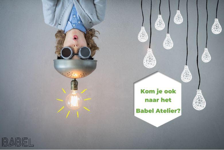 Babel ateliers