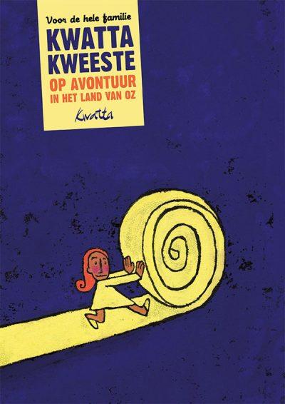 Kwatta Kweeste