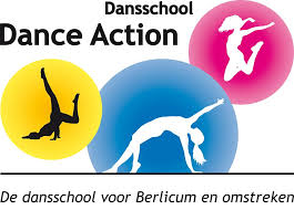 DanceAction logo