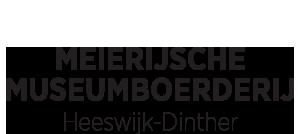 Logo Meierijsche museumboerderij