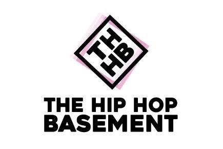 The Hip Hop Basement logo