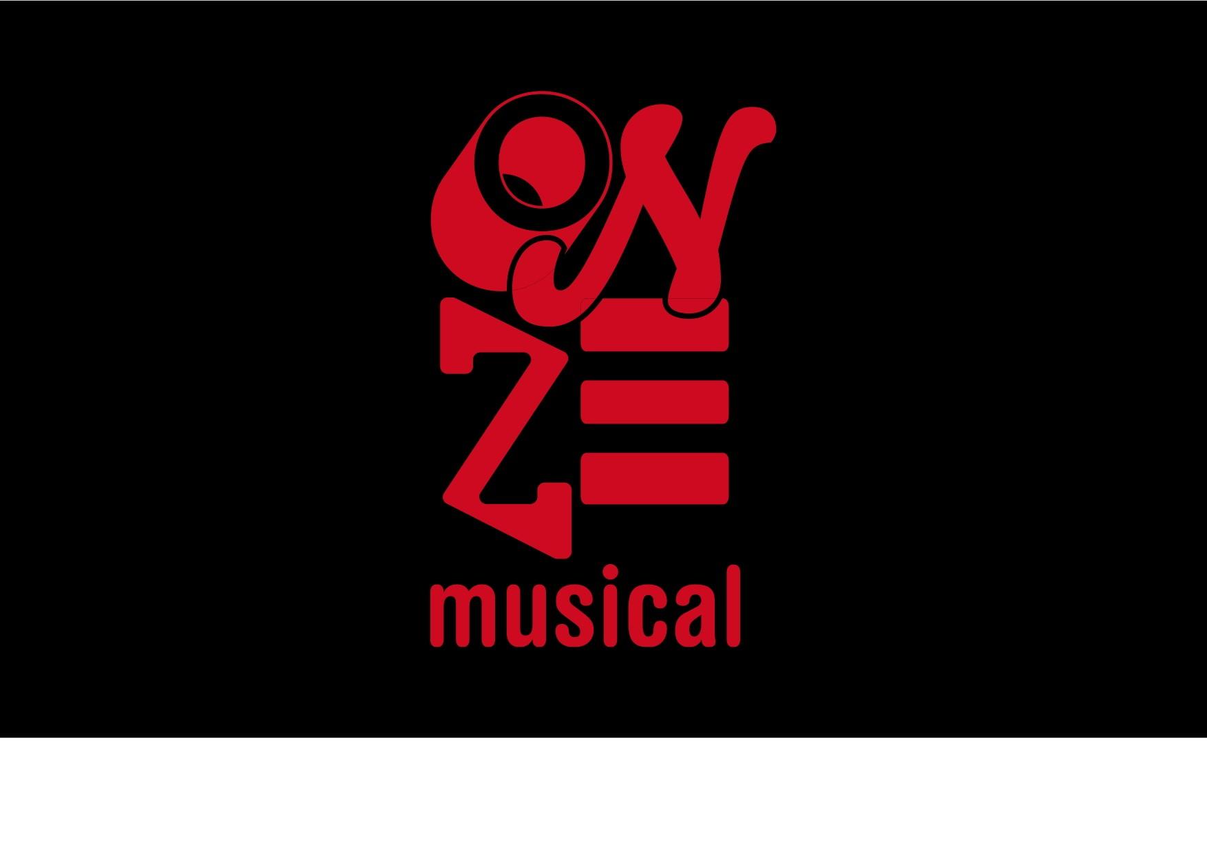 Logo onze musical