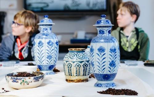 het Rijksmuseum PO