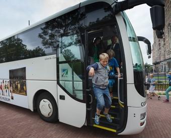 Rijks bus
