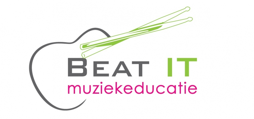 Logo Beat It