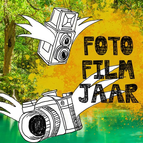Foto Film jaar Vught