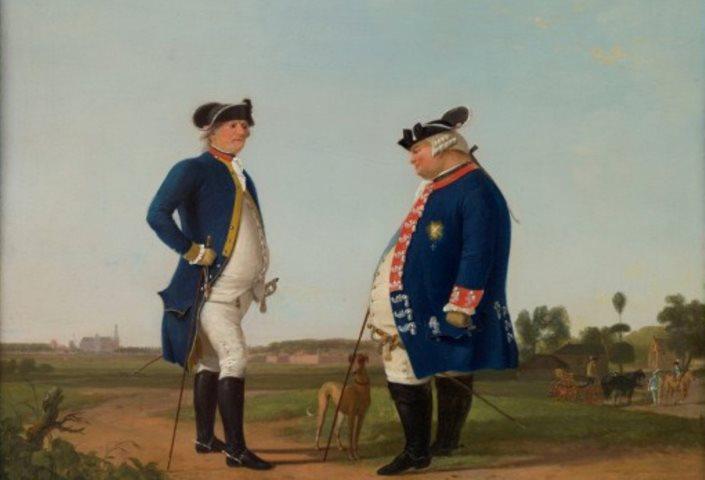 De dikke hertog, het Noordbrabants museum