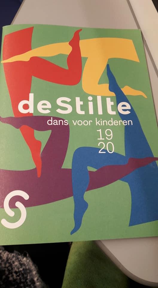 Presentatiedag De Stilte dans