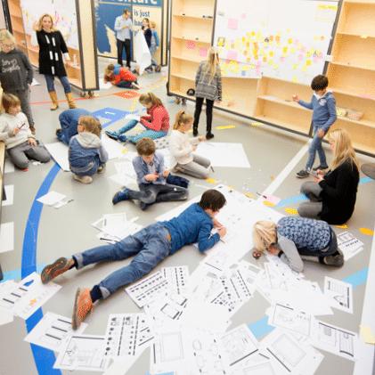 DesignWeeK at School