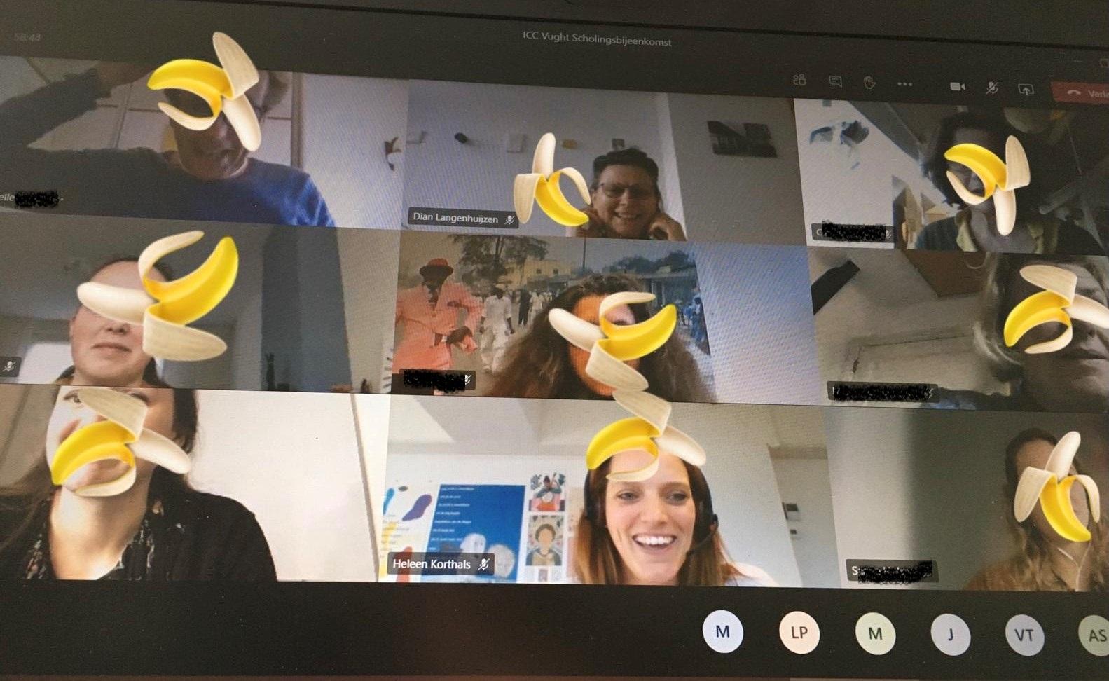 icc bananen