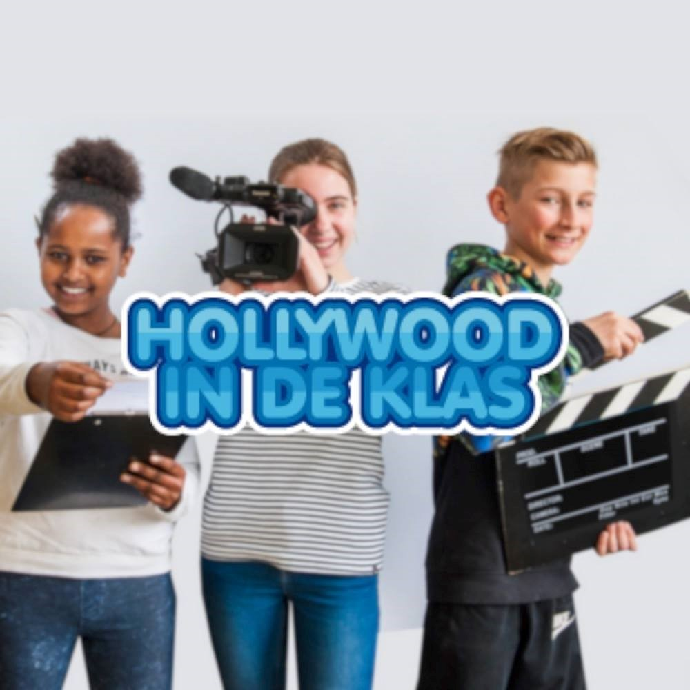 hollywood in de klas