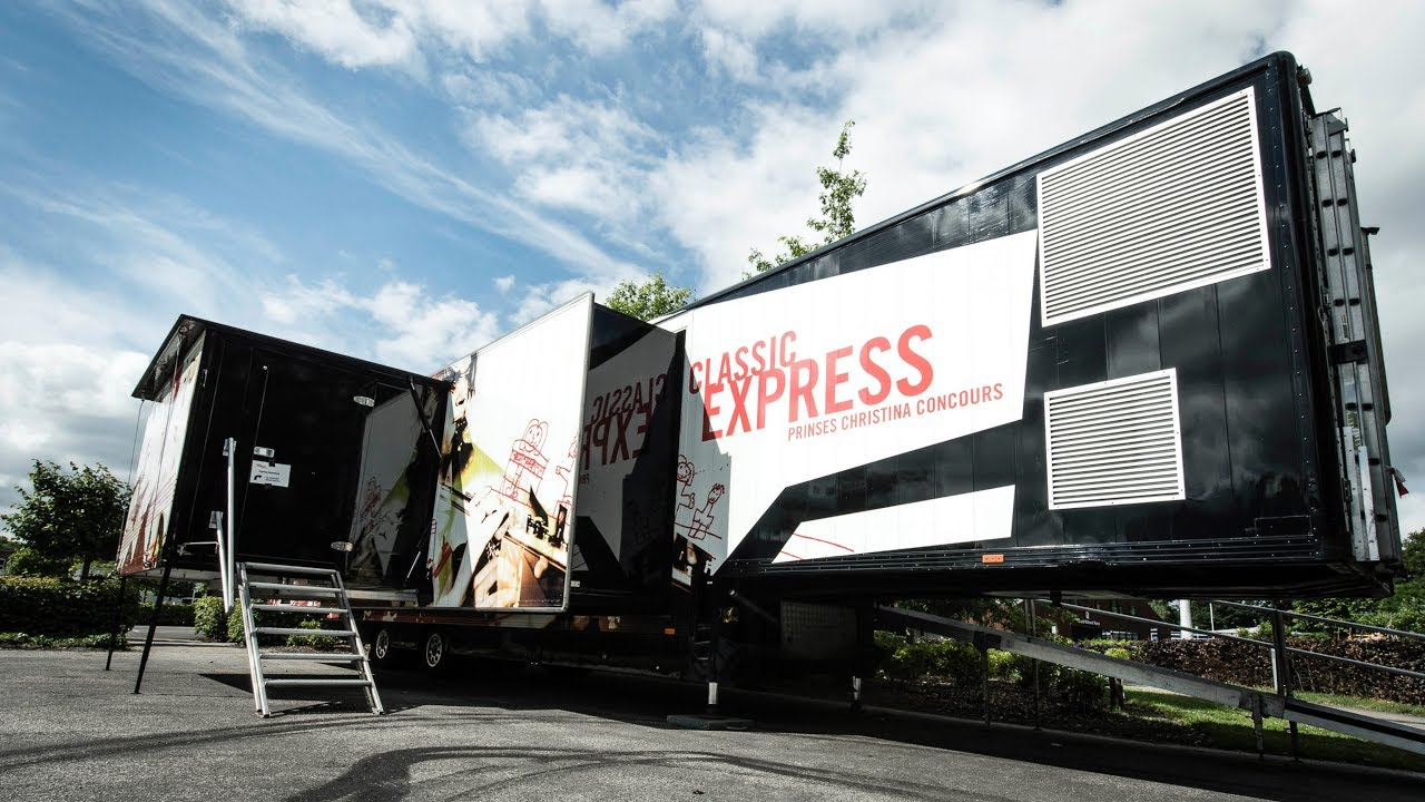 Classic Express