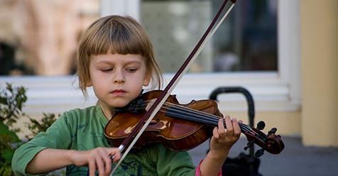 muziekonderwijs lkca