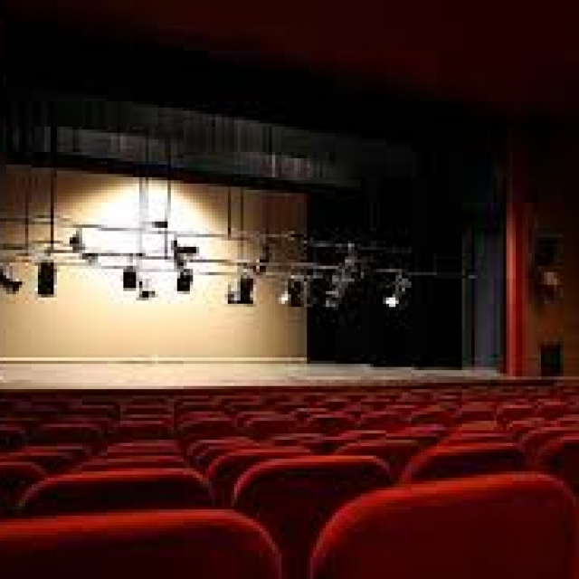 Theater De Speeldoos Vught