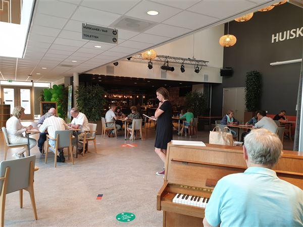 cultuur cafe helvoirt