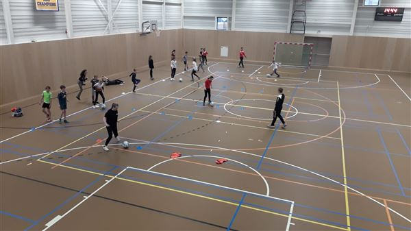 TRY OUT Vught